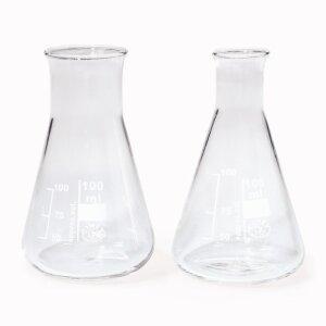 Erlenmeyer flask (wide neck) 1000 ml
