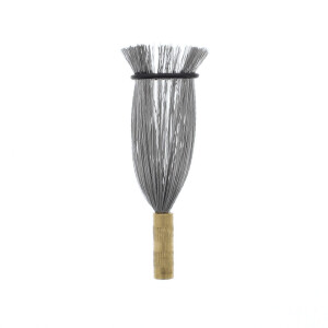 Replacement stainless steel brush for the hand bottle...