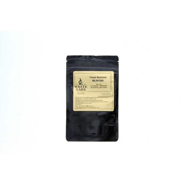 White Labs Yeast Nutrient - Hefenahrung