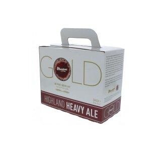 Muntons Highland Heavy Ale - 3 kg