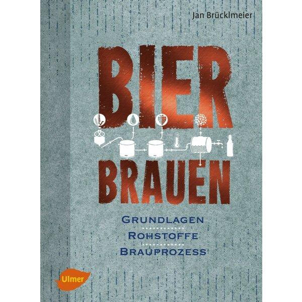 Bier Brauen - Grundlagen (Jan Brücklmeier)
