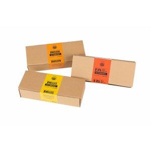 Microbrauset - Refill pack Weizen