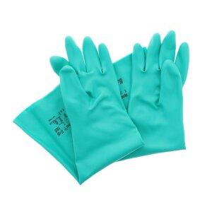AlphaTec Solvex®  brewing glove