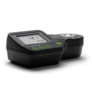 MA885 Digital Refractometer 0 - 50 % Brix / 0 - 230 ° Oechsle