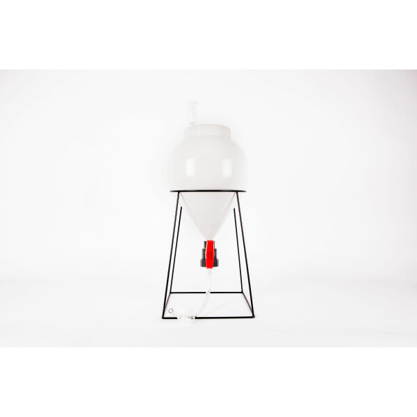 FastFerment®  konischer Kunststoffgärbehälter 11,3 Liter