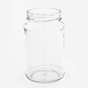 Rundglas 443 ml Deep für Schraubverschlussdeckel