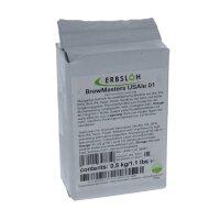 BrewMasters®  US Ale Trockenhefe 500 g