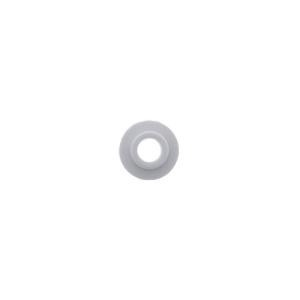 Fermentation tube mini - incl. rubber seal