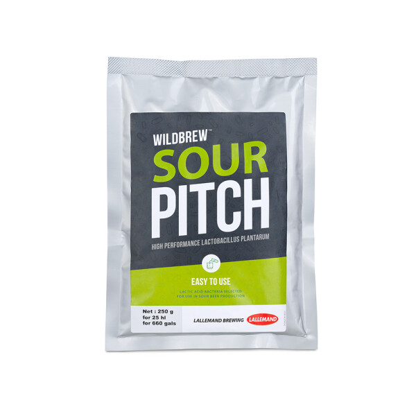 LalBrew® Wild Brew Sour Pitch 10 g