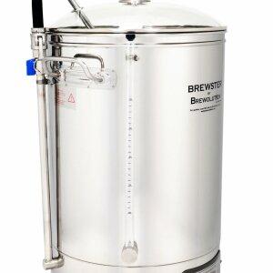 Brewster Beacon 40 Liter Brauanlage