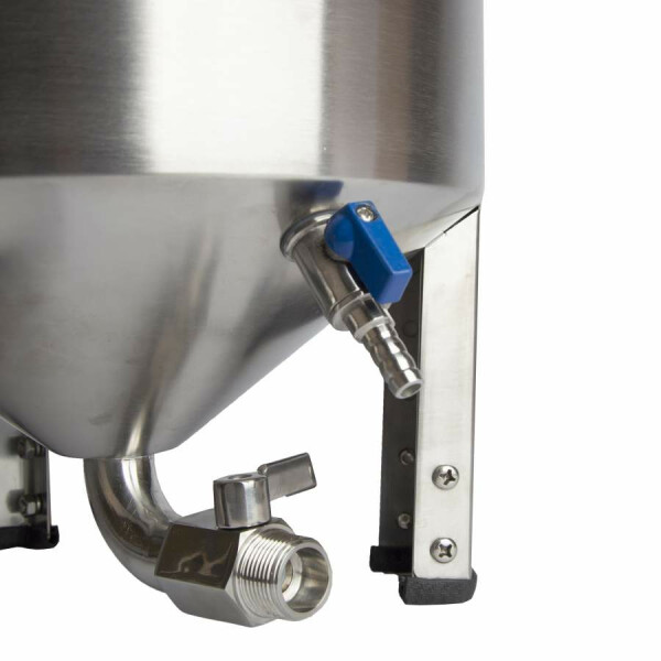 Brew Monk Fermenter 30 Liters