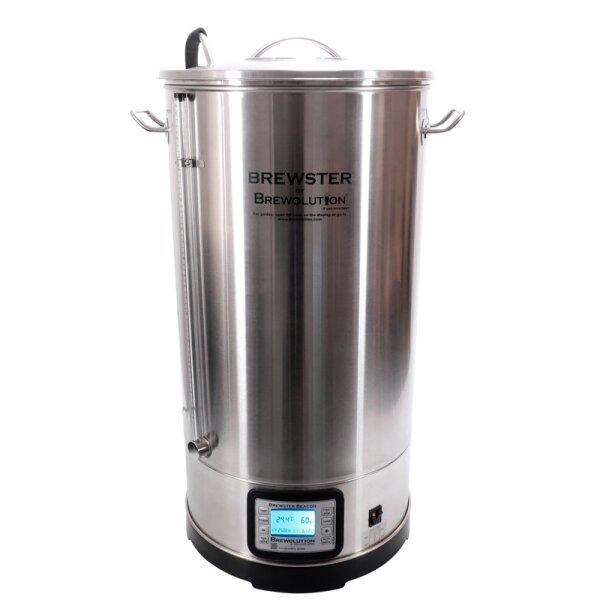 Brewster Beacon 70 liter