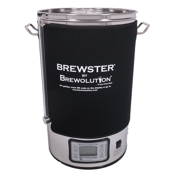 Brewster Beacon 40 thermal sleeve