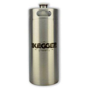 "iKegger 4 Liter Mini KEG - ""The Johnson"""