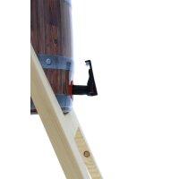 Zapfbock aus Holz