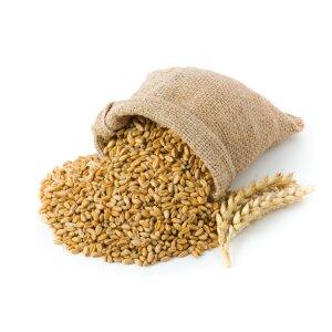 Wheat Malt blond (3-5 EBC) - 25 kg sack not crushed