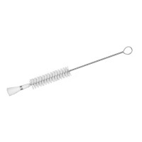 Nylon cleaning brush with a head bundle 220 x 18 mm