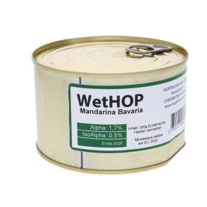 WetHop - Mandarina Hopfen in der Dose 300 g
