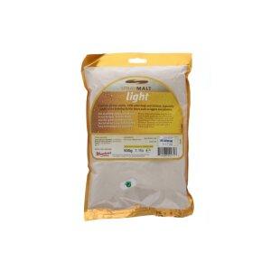 Malt extract (spraymalt), light - 500 g