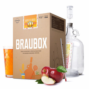 Braubox Cider