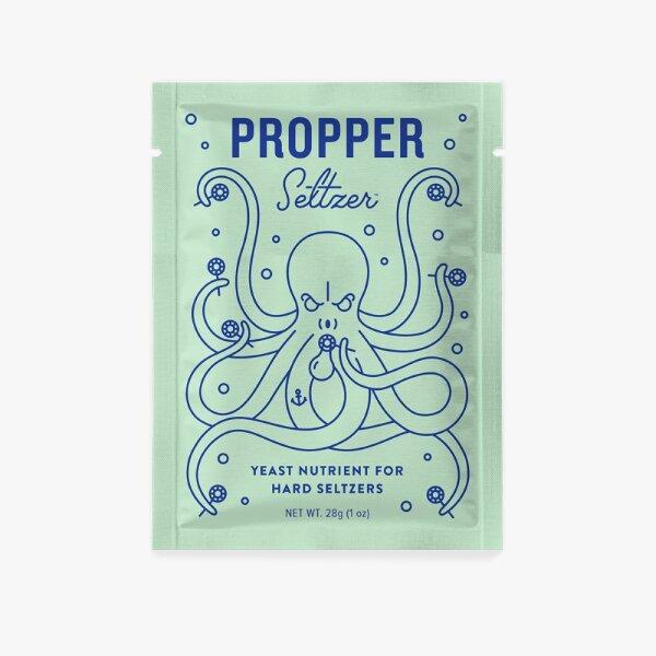 Omega Propper Seltzer™ Nutrient - Hefenahrung für Hard Seltzer