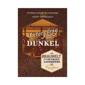 Untergärig und Dunkel - ein Buch von Thomas Kraus-...