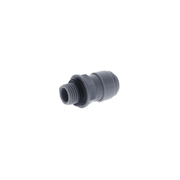 Duotight - 8mm(5/16) x 1/4 BSP Male (With Seated O-ring)