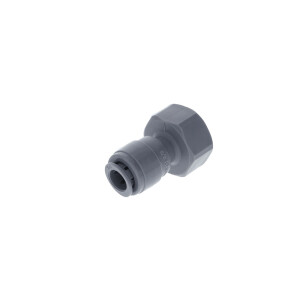Duotight quick coupling - from 3/8 to 5/8 female thread