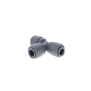 Duotight quick coupling 9.5 mm (3/8) T-piece