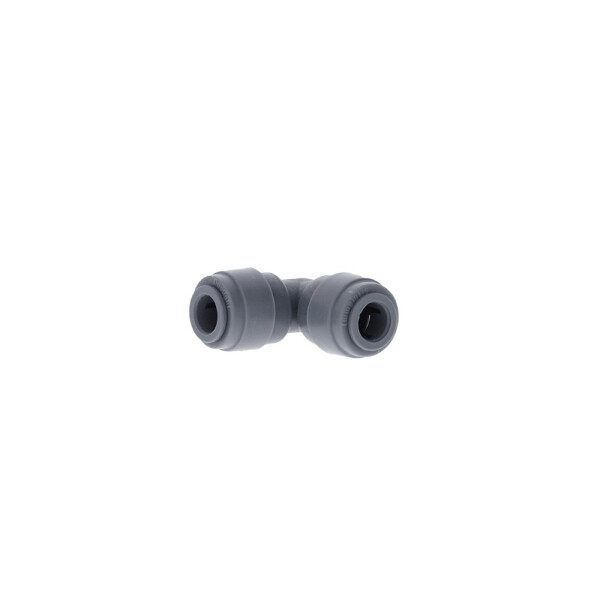 Duotight quick coupling 8 mm (5/16) elbow