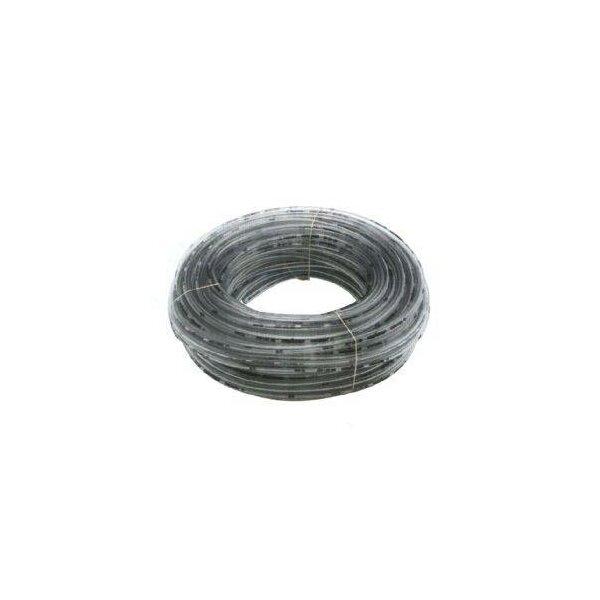 PVC hose 3/8 (6,7mm/1,4mm)