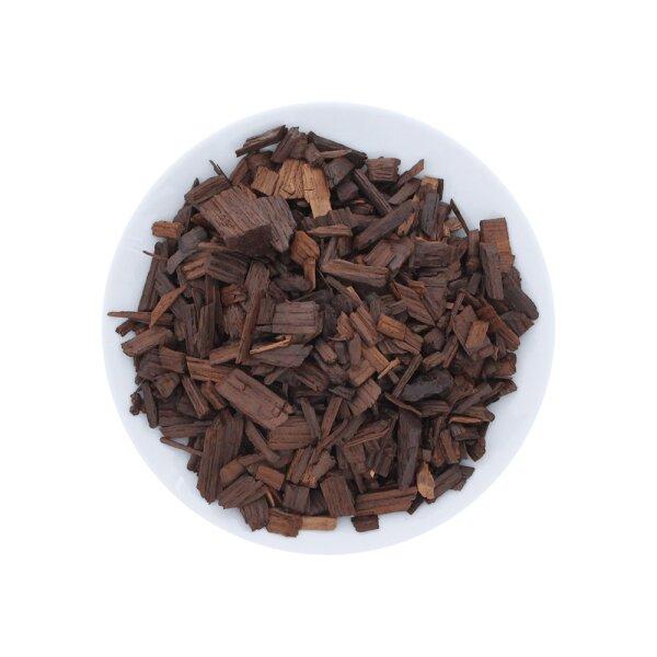 Oak wood Chips - Heavy Toast 250 g