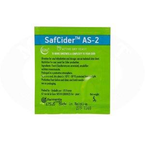 Fermentis Safcider 5 g - AS-2
