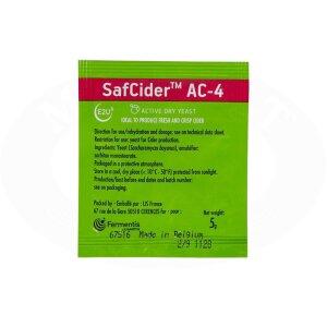 Fermentis Safcider 5 g - AC-4
