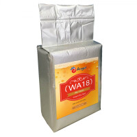 Angel WA18 top-fermenting dry yeast - 500 g