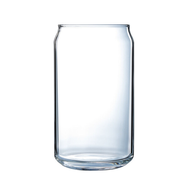 Glass in can form - Tumbler Can FH48 47 cl