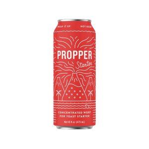 Omega Propper Starter® - konzentrierte Bierwürze...