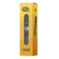 Brewbrain Float WiFi hydrometer and thermometer