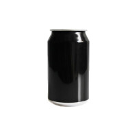 CDL Aluminium Dose 33 cl für Cannular Dosenverschließer (Karton mit 340 Stück)