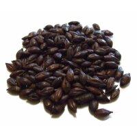 Pale Chocolate Malt (560 - 690 EBC) - not crushed