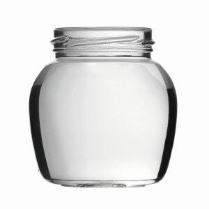 Schraubglas Sapore 212 ml