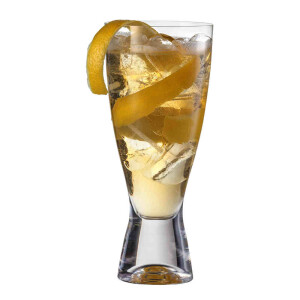 Beer cocktail glass 350 ml Secco Flavoured - 2 pieces in...