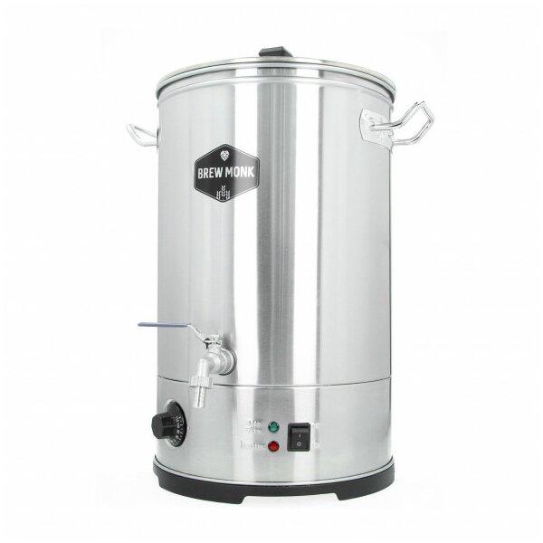 Brew Monk® Nachgussheizer 22 Liter