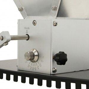 Grain Gorilla PRO - with 3 adjustable rollers